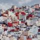Colorful Houses of Las Palmas de Gran Canaria